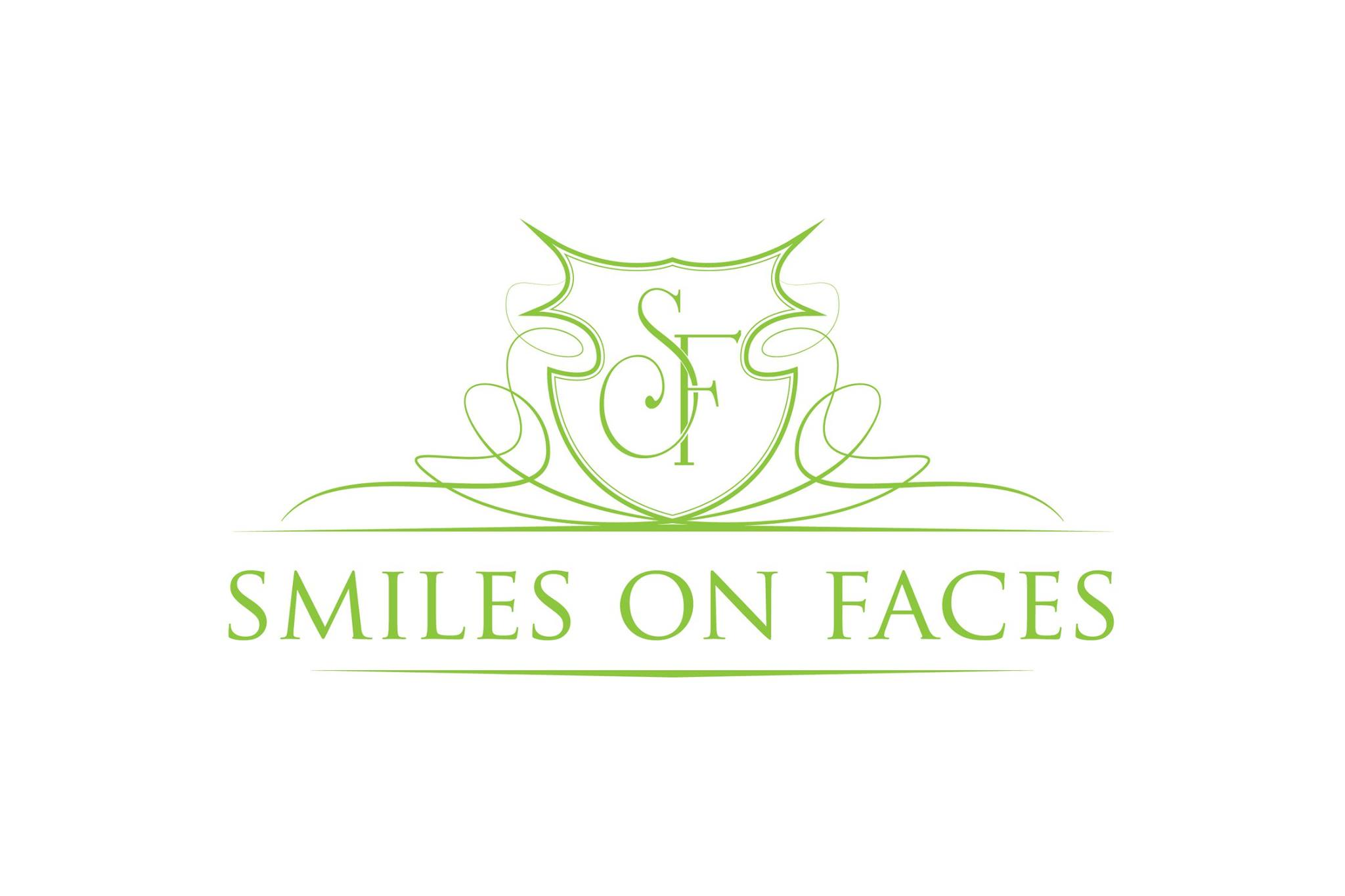 Smiles on Faces
